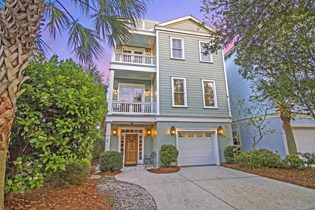 19 Yacht Harbor Court, Isle Of Palms, SC 29451 (#19011113) :: The Cassina Group