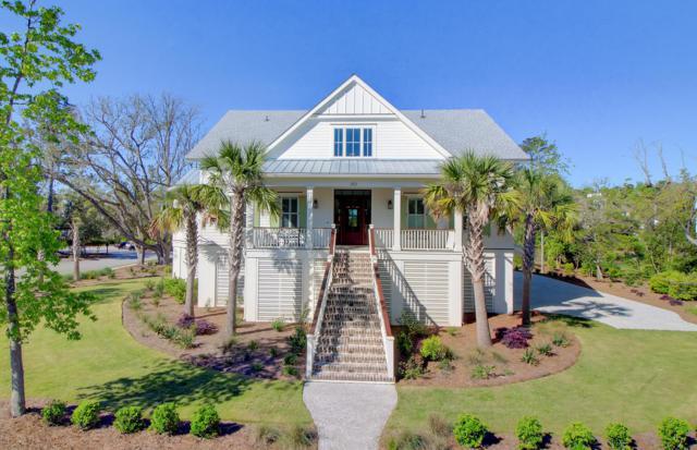 253 Grand Park Boulevard, Charleston, SC 29492 (#19011123) :: The Cassina Group