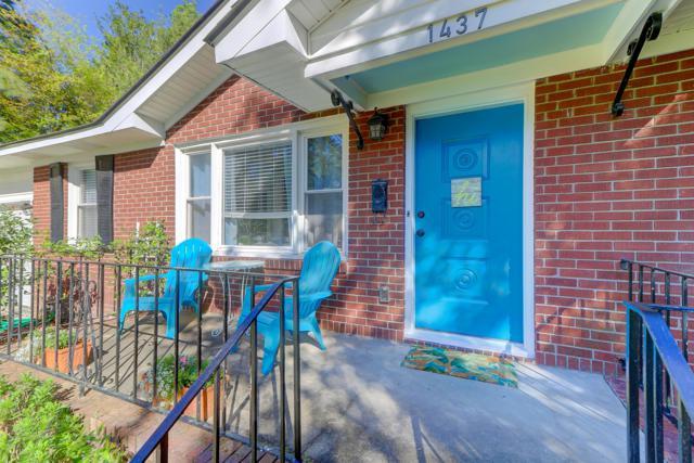 1437 Fairfield Avenue, Charleston, SC 29407 (#19011164) :: Realty One Group Coastal