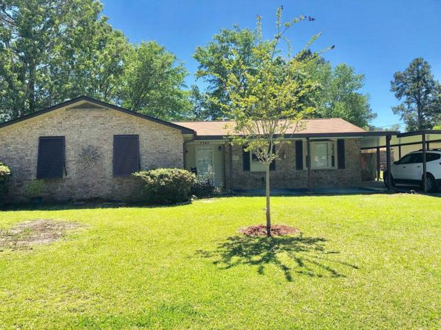 7747 Ovaldale Drive, North Charleston, SC 29418 (#19011170) :: The Cassina Group