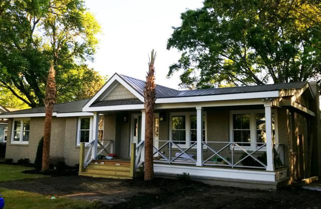 1486 Indian Street, Mount Pleasant, SC 29464 (#19011205) :: The Cassina Group