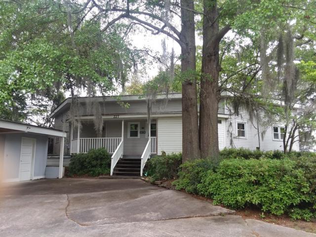 227 Green Street, Santee, SC 29142 (#19011208) :: The Cassina Group