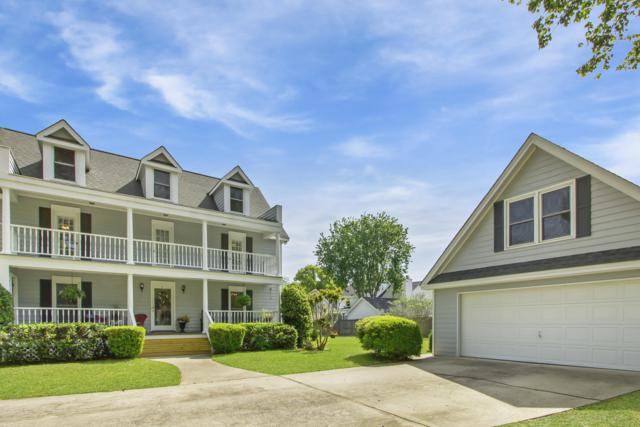 894 Cotton House Road, Charleston, SC 29412 (#19011260) :: The Cassina Group