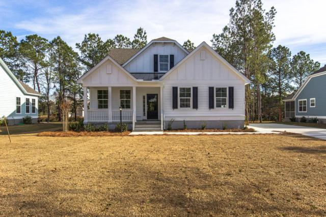 2125 Sandy Point Lane, Mount Pleasant, SC 29466 (#19011271) :: The Cassina Group