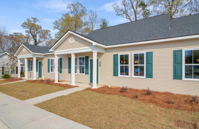 2442 Deer Ridge Ln. Lane, North Charleston, SC 29406 (#19011273) :: The Cassina Group