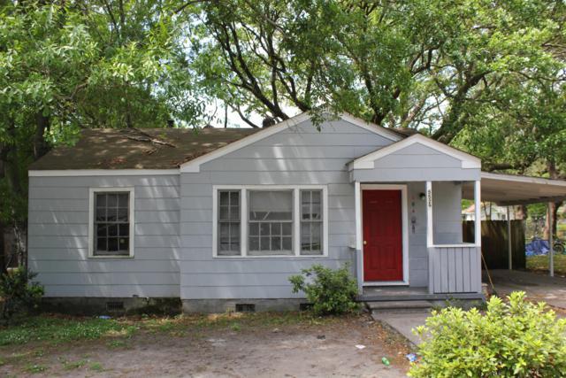 5529 Read Street, North Charleston, SC 29406 (#19011308) :: The Cassina Group