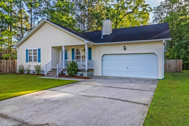 2283 E Tulane Road, North Charleston, SC 29406 (#19011335) :: The Cassina Group