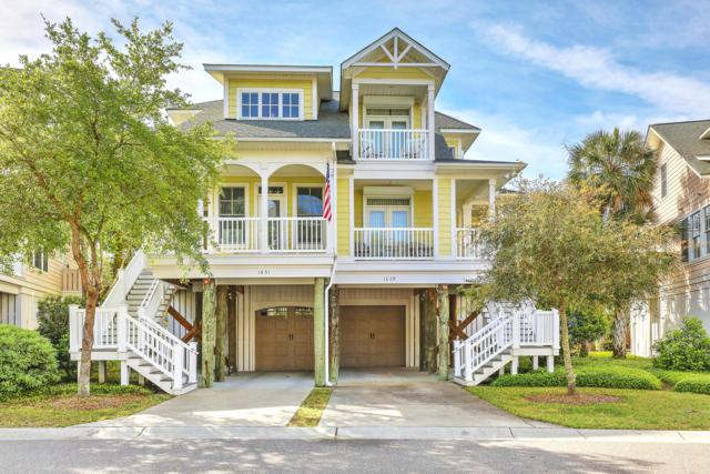1631 Folly Creek Way D-3, Charleston, SC 29412 (#19011350) :: The Cassina Group