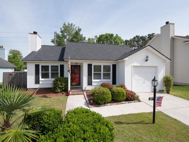 187 Briarwood Drive, Charleston, SC 29414 (#19011356) :: The Cassina Group
