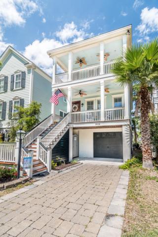 3014 S Shore Drive, Charleston, SC 29407 (#19011409) :: The Cassina Group