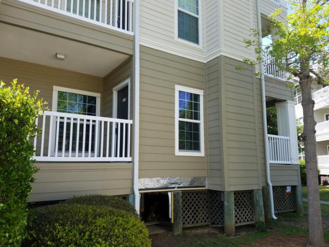 700 Daniel Ellis Drive #10107, Charleston, SC 29412 (#19011419) :: The Cassina Group