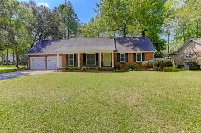 990 Colonial Drive, Mount Pleasant, SC 29464 (#19011422) :: The Cassina Group