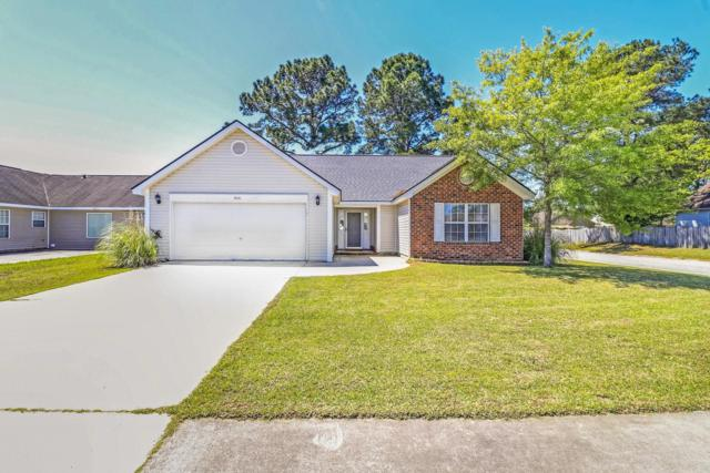 7681 Brookdale Boulevard, North Charleston, SC 29418 (#19011429) :: The Cassina Group