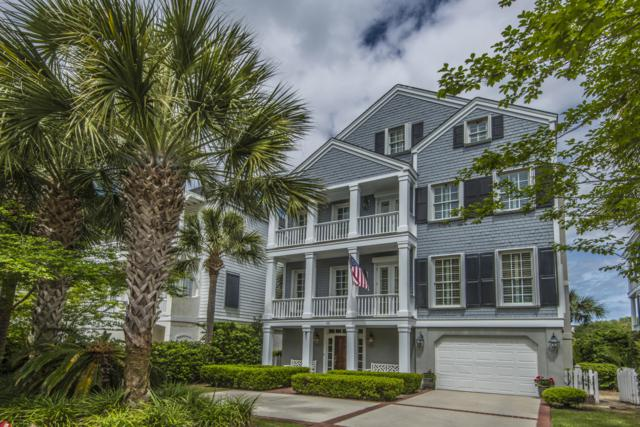 46 Morgan Place Drive, Isle Of Palms, SC 29451 (#19011444) :: The Cassina Group