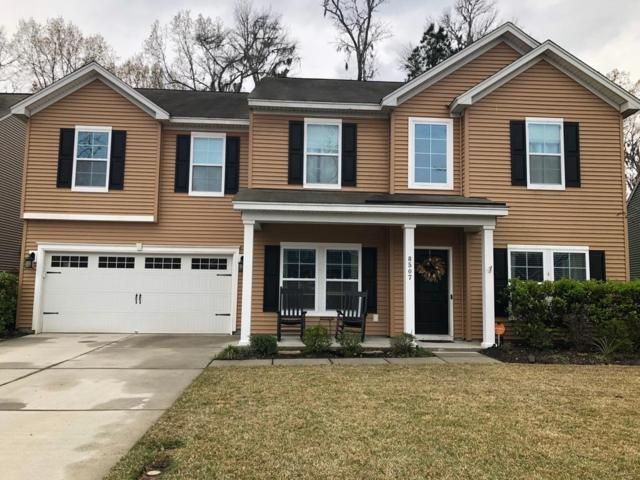 8507 Marsh Overlook, North Charleston, SC 29420 (#19011458) :: The Cassina Group