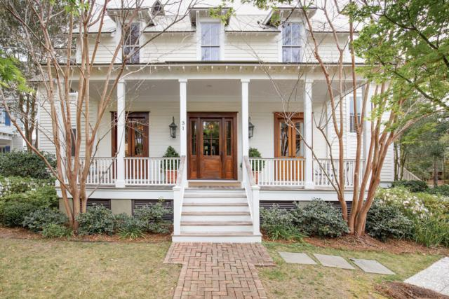 31 Robert Mills Circle, Mount Pleasant, SC 29464 (#19011466) :: The Cassina Group