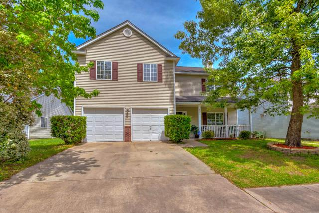 8062 Long Shadow Lane, North Charleston, SC 29406 (#19011477) :: The Cassina Group
