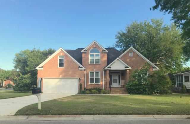 1371 Southlake Drive, Mount Pleasant, SC 29464 (#19011495) :: The Cassina Group