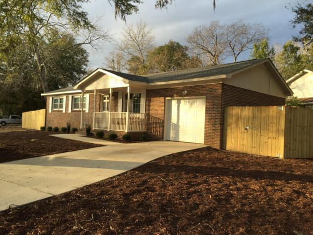 1106 Shadow Drive, Mount Pleasant, SC 29464 (#19011497) :: The Cassina Group