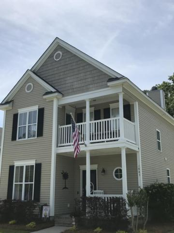 1885 Hubbell Drive, Mount Pleasant, SC 29466 (#19011523) :: The Cassina Group