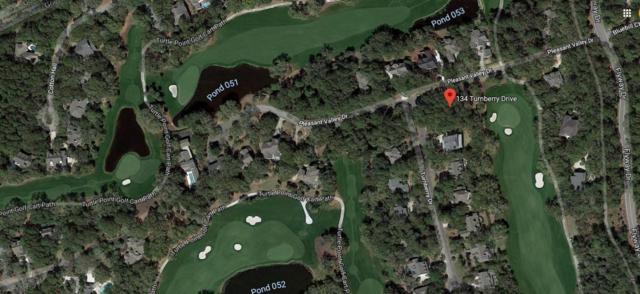 134 Turnberry Drive, Kiawah Island, SC 29455 (#19011561) :: The Cassina Group