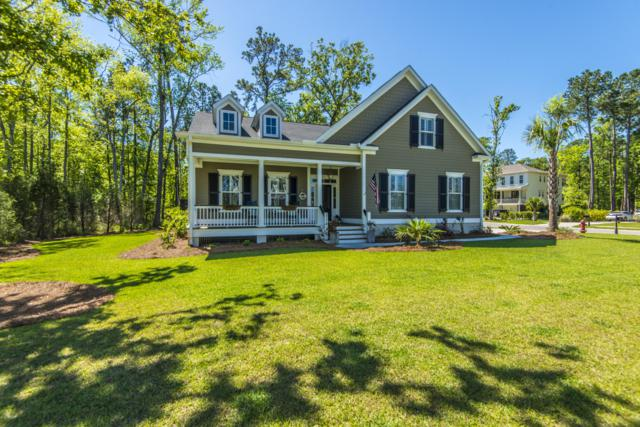 263 Commonwealth Road, Mount Pleasant, SC 29466 (#19011563) :: The Cassina Group