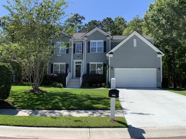 2210 Red Fern Lane, Mount Pleasant, SC 29466 (#19011564) :: The Cassina Group