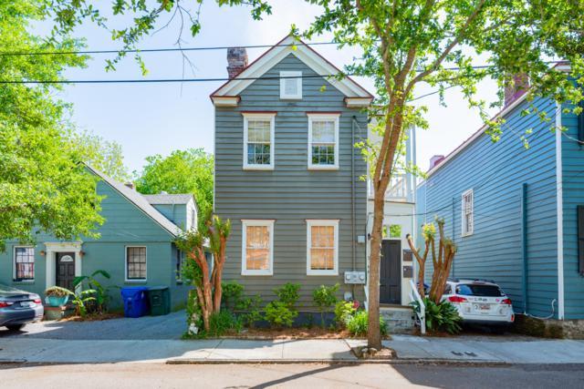 22 Percy Street, Charleston, SC 29403 (#19011624) :: The Cassina Group