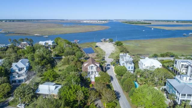 902 Middle Street, Sullivans Island, SC 29482 (#19011730) :: The Cassina Group