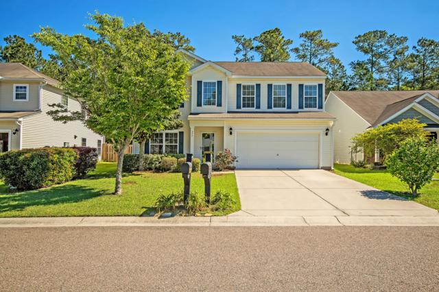 277 Sweet Alyssum Drive, Ladson, SC 29456 (#19012159) :: The Cassina Group