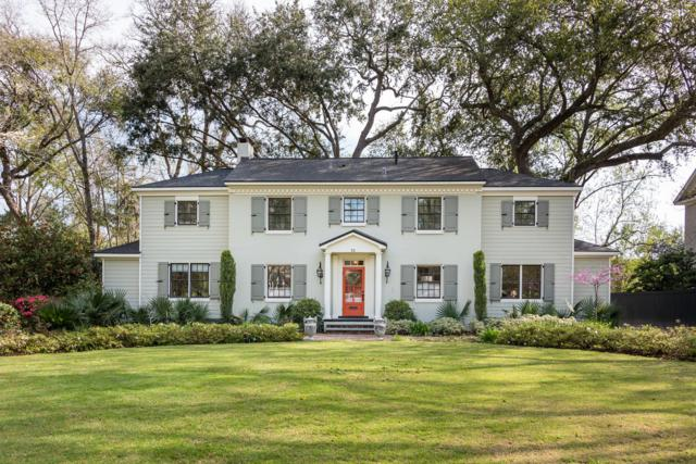 32 Jamestown Road, Charleston, SC 29407 (#19012507) :: The Cassina Group