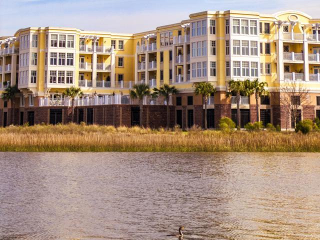 5013 Old Bridgeview Lane #5013, Charleston, SC 29403 (#19012531) :: Realty One Group Coastal