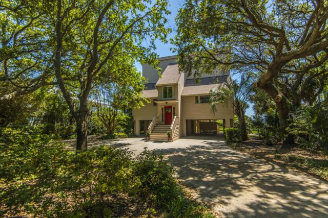 3504 Palm Boulevard, Isle Of Palms, SC 29451 (#19012696) :: The Cassina Group