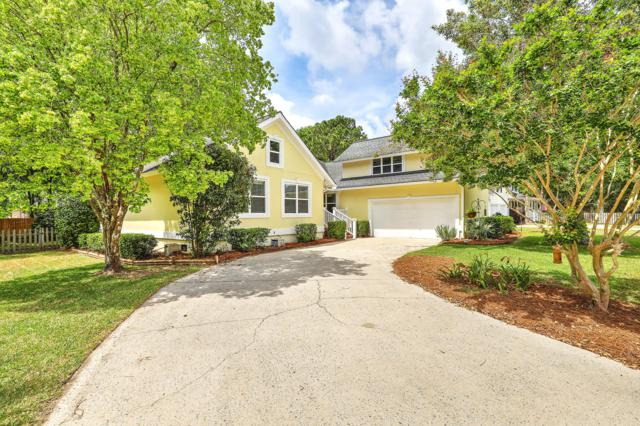 951 Carmel Drive, Charleston, SC 29412 (#19012781) :: The Cassina Group