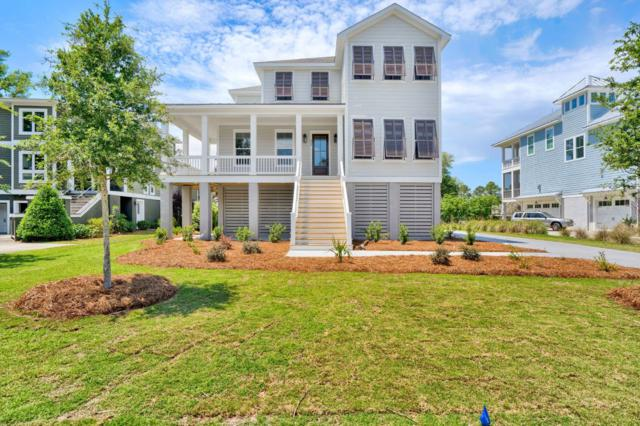 4574 Cape Island Drive, Awendaw, SC 29429 (#19012806) :: The Cassina Group