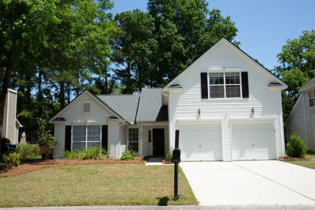 490 Antebellum Lane, Mount Pleasant, SC 29464 (#19012864) :: The Cassina Group