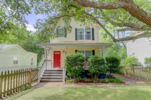 1134 Davidson Avenue, Charleston, SC 29407 (#19012922) :: The Cassina Group