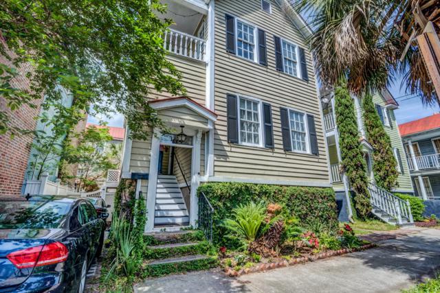 177 Smith Street A & B, Charleston, SC 29403 (#19012932) :: The Cassina Group