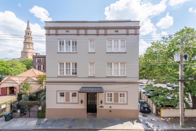 85 Cumberland Street #1, Charleston, SC 29401 (#19013022) :: The Cassina Group