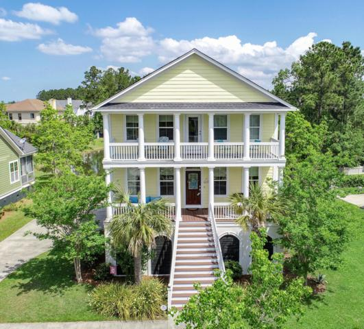 2104 Sandy Point Lane, Mount Pleasant, SC 29466 (#19013032) :: The Cassina Group