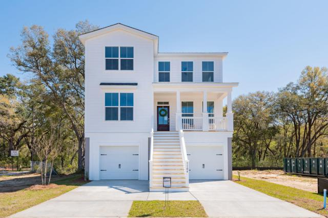 1103 Oak Bluff Avenue, Charleston, SC 29492 (#19013072) :: The Cassina Group