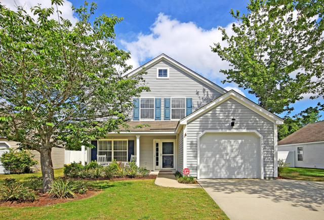1104 Waters Inlet Circle, Charleston, SC 29492 (#19013113) :: The Cassina Group