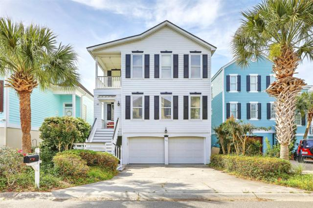 43 Morgans Cove Drive, Isle Of Palms, SC 29451 (#19013184) :: The Cassina Group