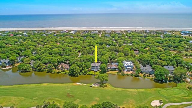 18 Edgewater Alley, Isle Of Palms, SC 29451 (#19013210) :: The Cassina Group