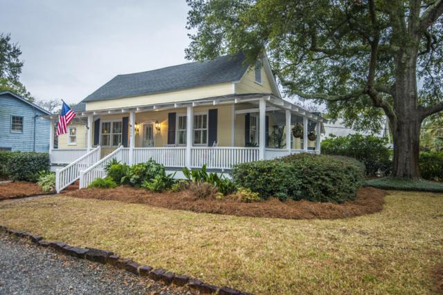 224 Queen Street, Mount Pleasant, SC 29464 (#19013213) :: The Cassina Group