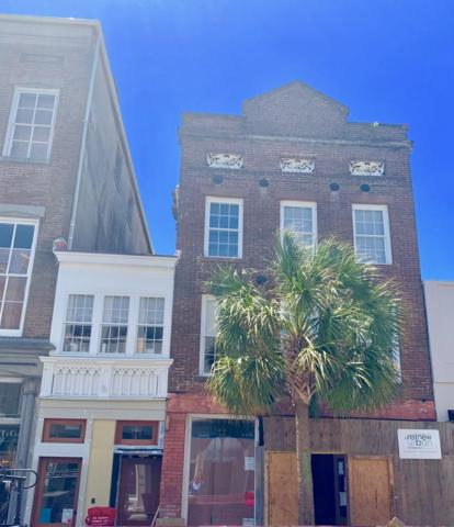 193 King Street Unit 3, Charleston, SC 29401 (#19013221) :: The Cassina Group