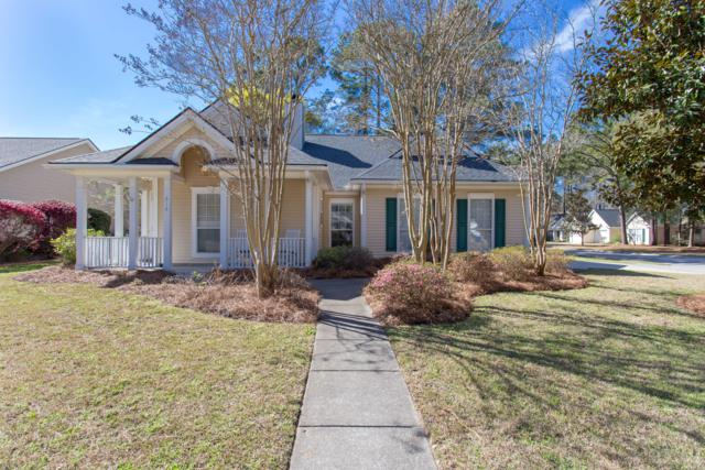 616 Antebellum Lane, Mount Pleasant, SC 29464 (#19013375) :: The Cassina Group