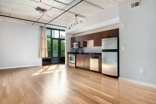 1 Cool Blow Street #324, Charleston, SC 29403 (#19013377) :: The Cassina Group