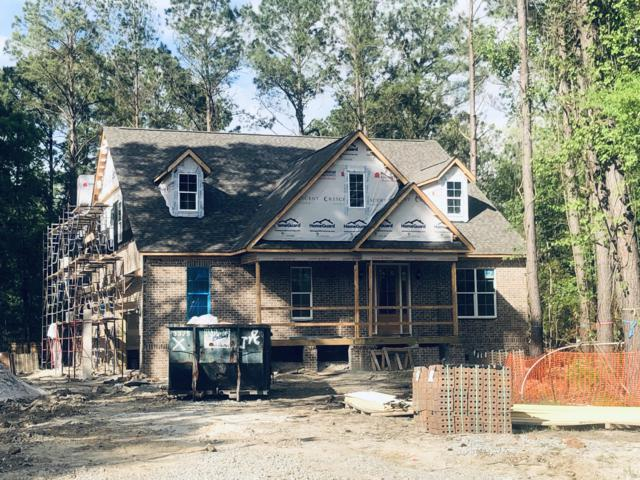 478 Woodspring Road, Mount Pleasant, SC 29466 (#19013383) :: The Cassina Group