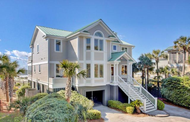 810 Ocean Boulevard, Isle Of Palms, SC 29451 (#19013462) :: The Cassina Group